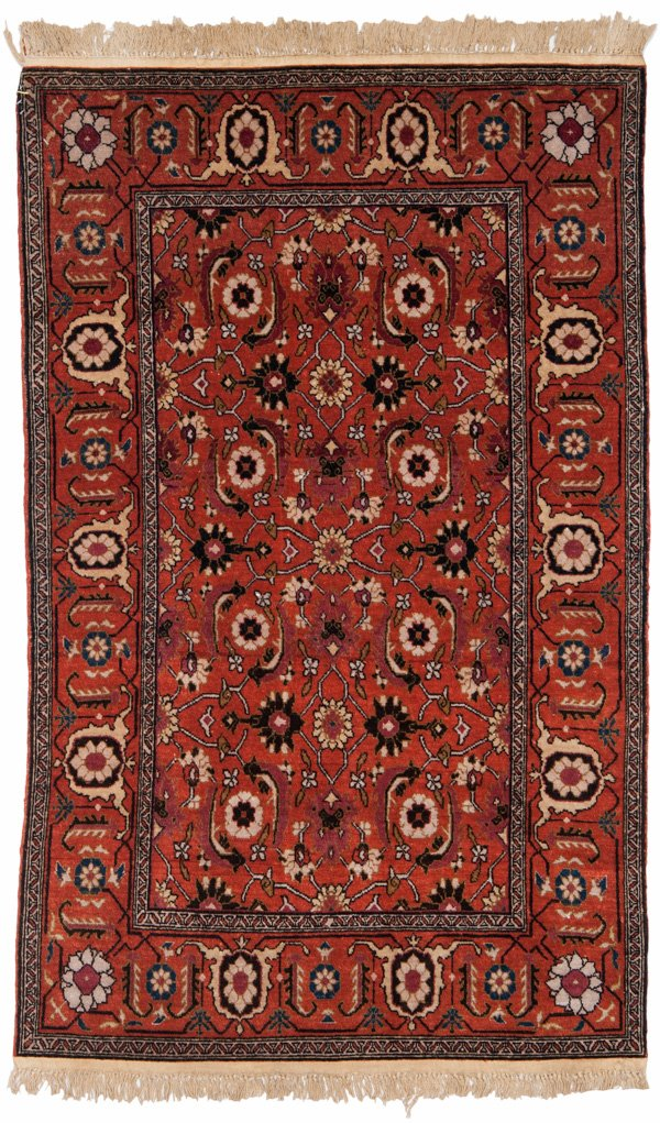 Shirvan Design 3x5 Rug